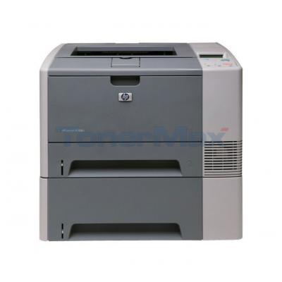 HP Laserjet 2430-dtn